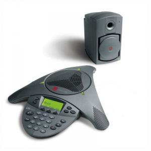 Système audioconférence POLYCOM