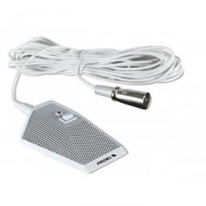 PROFIL BAS MICROPHONE  PA MIC62W