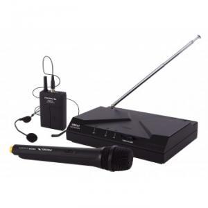 Microphone sans fil UHF WM101KIT