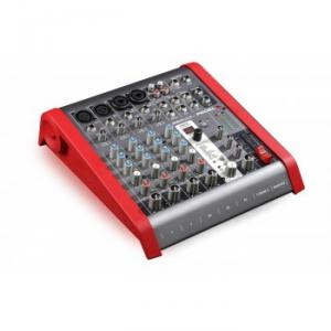 Compact 6-channel 2-bus mixer M602FX