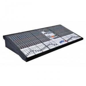 36-Input 6-Bus Premium Live Mixer with 24-bit PROFEX digital effects and USB interface