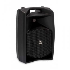 Bi-amplifié système de haut-parleur 2 voies  V8A