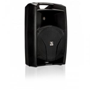 Bi-amplifié système de haut-parleur 2 voies V12A