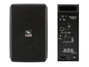 Haut - parleurs actifs Proel flash 5A V2