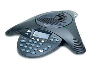 Polycom SoundStation 2 EX  audioconférence