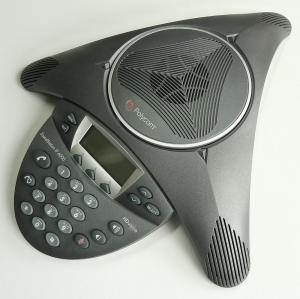 Polycom Systéme de conférence SoundStation IP 6000  - Audioconférence