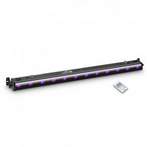 BARRES A LED UV BAR 200 IR
