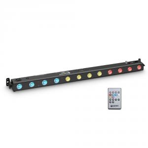 BARRES A LED TRIBAR 200 IR