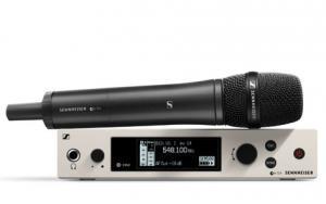 MICROPHONE ew 500 G4-KK205