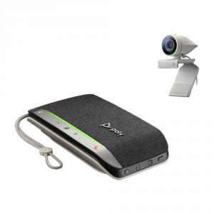 Poly Studio P5 avec Poly Sync 20+ USB-A