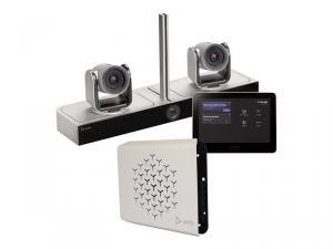 Poly G85-T - Bundle - kit de vidéo-conférence