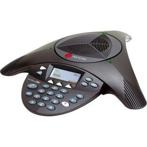 Polycom SoundStation 2 Wireless NE