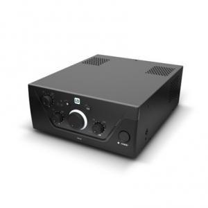 IMA 60 - Amplificateur mélangeur d'installation 65W @ 4 Ohms / 100 V / 70 V