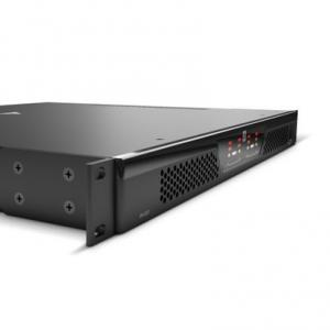 IPA 424 - T Amplificateur DSP d'Installation 4-canaux 4 x 240 W @ 4 Ohm / 70V/100V