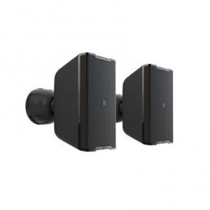 """DQOR 3 T - B Haut-parleur passif 3"""" à 2 voies pour installation"""