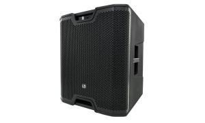 """LD Systems ICOA SUB 15 A - Subwoofer PA bass-reflex actif 15"""""""