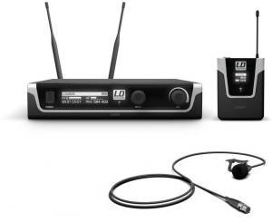 U505 BPL - Système de Micro sans Fil