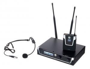 U505 BPH - Système de Micro sans Fil
