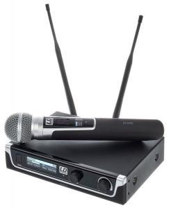 U505 HHD - Système de Micro sans Fil