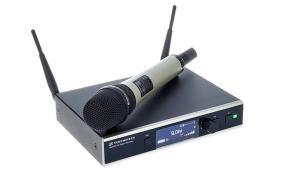 Sennheiser SL Handheld Set - Set microphone sans fil