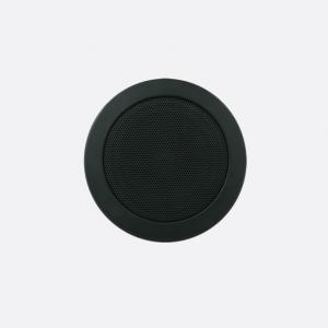 Haut-parleur plafond Noir 6 W CM3T-BL  (APART AUDIO)