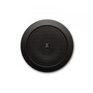 CM4T-BL Haut-parleur plafond Noir  6 W 100 V    (APART AUDIO)
