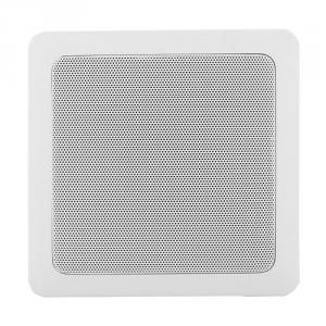 CMS15T-APART Haut-parleur plafond carré 15 W 100 V
