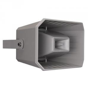 MPLT64-G  Projecteur de Son  2 voies 64/32/16/8  Watts 100 Volts  IP 66