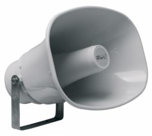 H10-G  Haut-parleur � chambre de compression 15 W / 100 V - 20 / 8 ohms