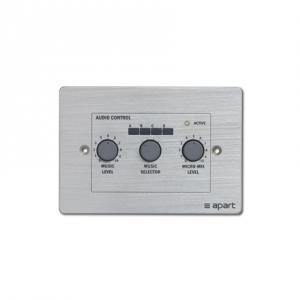 APart PM1122R T�l�commande Blanc