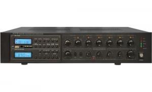 MA 247 MR  Amplificateur mélangeur avec TUNER, USB et carte SD