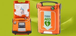 Défibrillateur POWERHEART G5