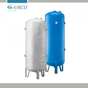 Réservoirs d'Air Comprimé certifies