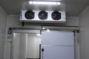 Evaporateur de chambre froide