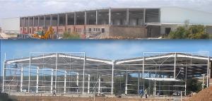 STATION FRIGORIFIQUE