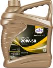 Lubrifiants : EUROL SPECIAL 20W50