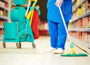 Nettoyage  régulier  des locaux administratifs et industriels