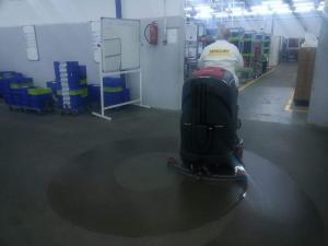 Nettoyage tous type de sol.
