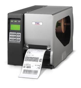 Imprimante IMPRIMANTE CODE A BARRE  A TRANSFERT THERMIQUE