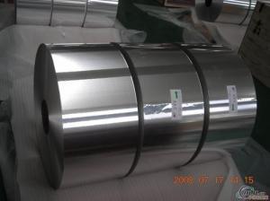 Matière première aluminium