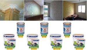 Peinture YOUSTRAL: Peinture de décoration