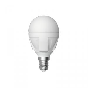 LAMPE LED MICROBALL E14 220V 6W