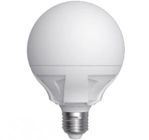 LAMPE LED GLOBE 15W- E27- 220V