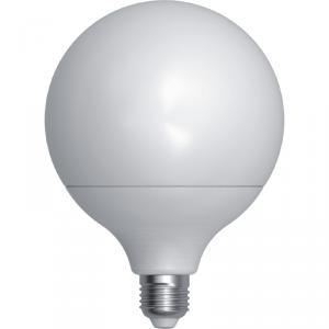 LAMPE LED GLOBE E27 18W