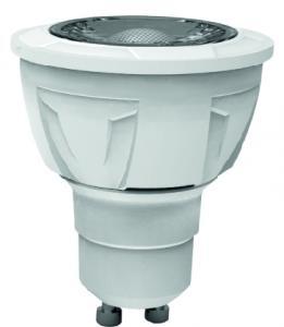 SPOT LED GU10 - 7W - 30° - COB