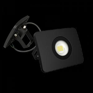PROJECTEUR LED 195/265Vac 10W