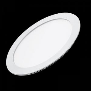 PLAFONIER LED DIAM.120 3000K 6W