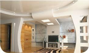 Plafond façonnée  TUNISIE