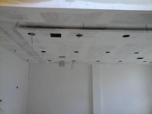 Plafond PLAQUE DE PLÂTRE  Ba13