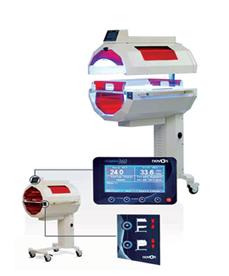 Photothérapie intensive multidirectionnelle